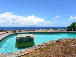Monarda at Petit Cul de Sac, St. Barth - Ocean Views, Pool