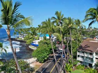 Alii Breeze at Kona Alii #606, Kailua-Kona