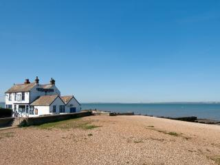 Pebble Beach Cottage, Whitstable
