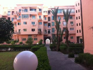 Marrakech Morocco  Apartment, Fam El Hisn