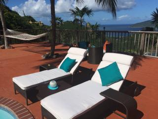 Your updated pool side furniture awaits you