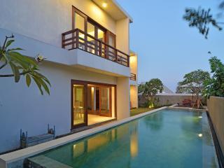 Scene Estate Villa