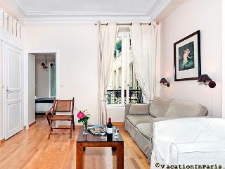1 Bedroom in St. Germain at d'Orsay, París
