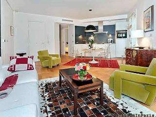 Two Bedroom Luxury in the Heart of Saint Germain - ID# 274, Paris