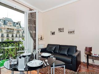 Madeleine Delight Studio with Balcony! - ID# 281, Paris