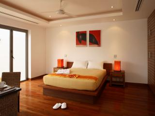 The Residence resort&spa retreat 2 Bed pool villa, Bang Tao Beach