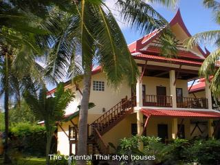 Fully furnished houses near Rawai&Naiharn beach