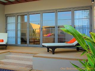 The residence resort&spa retreat 1 Bed plunge pool, Bang Tao Beach