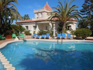 Costa Blanca South, 3 X 4 Bed Detached Villa's, Torrevieja