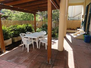 Accogliente appartamento in villetta piano terra, San Vincenzo