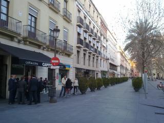 En el corazón de Sevilla
