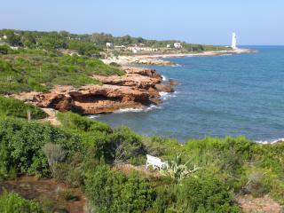 Casa del mar con  piscina y jardin privado, Alcossebre