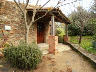 Estudio Estanque/El Jiniebro casa para 2, Provincia de Cáceres
