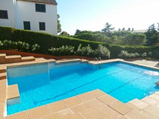 4 bedroom Apartment in Calella de Palafrugell, Catalonia, Spain : ref 5223652