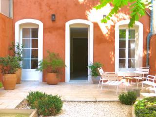 Maisons de Marseille - SuiteDelux