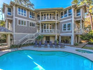 10 Brigantine- 2nd Row Ocean, Large/Open & Beautiful,  Lots of GREAT features, Hilton Head