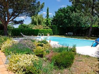 Le Reflet Private Holidayhome near Bergerac