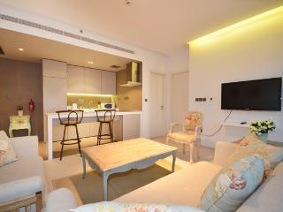 PRETTY 1 BED -WEST AVENUE # DD1B12