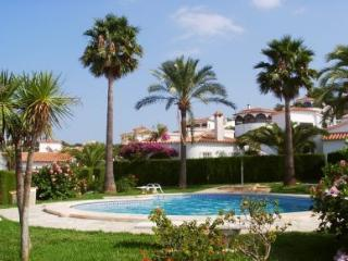 CASA  ANNA  DENIA | COSTA BLANCA | Holiday Home 4p, Denia