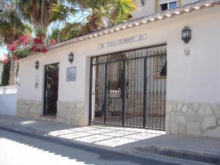 Costa Blanca South; Near La Zenia Boulevard