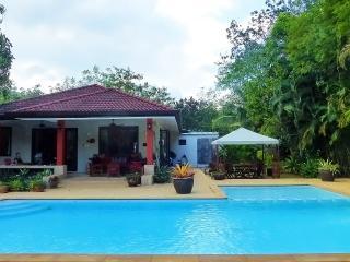 Private 4 BR pool villa in Ao Nang, Krabi Thailand