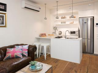 Lillenblum 41 – Luxury Boutique Suite, Tel Aviv