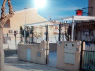 DUPLEX JUNTO AL MAR MENOR, Los Alcázares