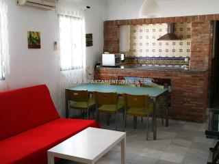 Apartamento Venus wifi 420€ semana Sep/Oct 4 pax, Conil de la Frontera