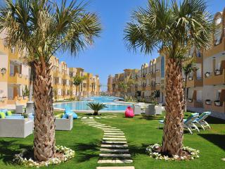 The Dunes Resort 2 bedroom Apartment, Port El Kantaoui