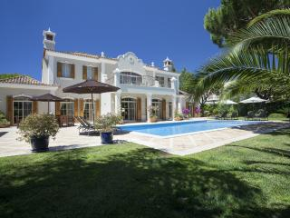 6 Bed Luxury Villa with Gym-A313