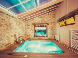 country house sleeps 6-8,pool, Alcaraz