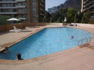 apart Chile Bellavista, Santiago Metropolitan Region
