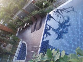 2 bed apartment in city close to Night bazaar, Chiang Mai