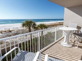 """Island Princess Unit 311"" Gulf Front, Fort Walton Beach"