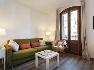 Cozy apartment in the city center, Barcellona