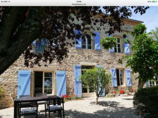 Maison La Martinié, stunning views Cordes-sur-Ciel