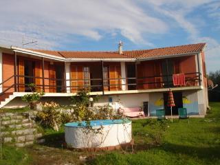 Villa MEZZA LUNA