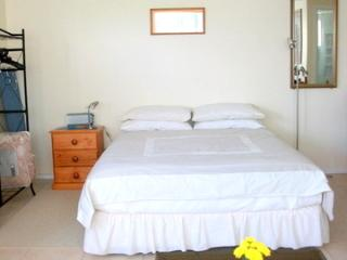 Your Queen size double bed