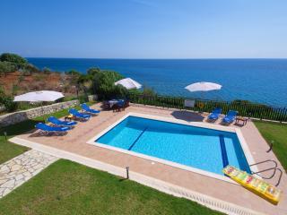 Villa Korfos, Skala - 519