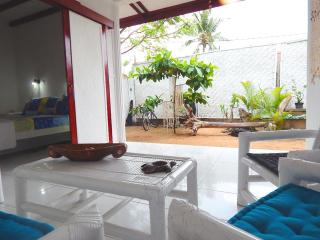 Deluxe Double room close to beach. Airconditioned