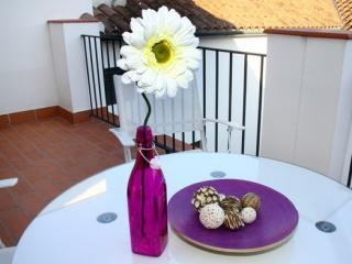 ATTIC IN THE CENTER WITH TERRACE & WiFi, Cordoba