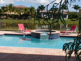 6800 Sq.ft 8 BEDROOMS 5 BATHS POOL SPA WATER VIEW, Fort Lauderdale