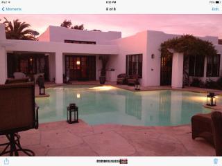 La Jolla Palms Luxury Villa