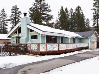 Andrews Alpine Abode, Big Bear City