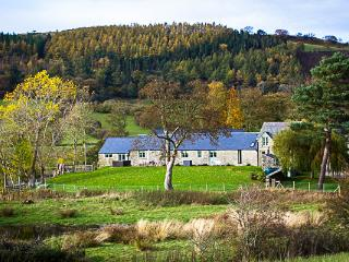 Rivercatcher - Gamekeepers Cottage, Bala