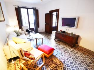 Frida 3 bedrooms apartment in Old Town., Palma de Mallorca