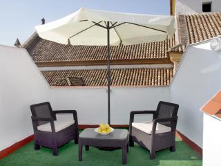 Apartamento a 350 metros de la Mezquita de Córdoba