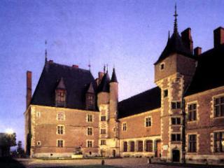 Gite de la Loire entre Gien et Briare
