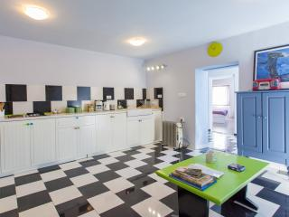 Motovun apartment rental
