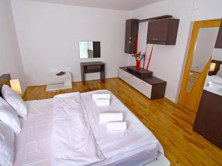 VIP Duplex Apartment with Sauna and Backyard, Bucharest